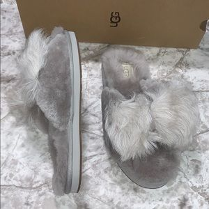 NWT UGG slippers